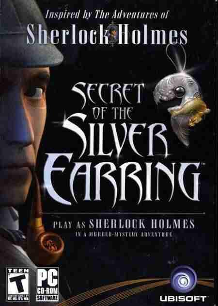 Descargar Adventures Of Sherlock Holmes The Silver Earring [MULTI9][PPTCLASSiCS] por Torrent